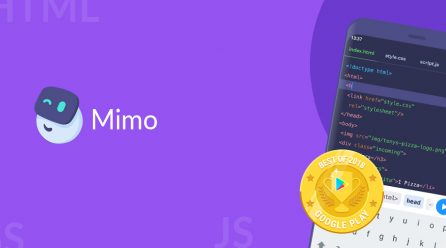 Mimo Coding App Review 2020: Learn Coding in CSS, HTML, JavaScript