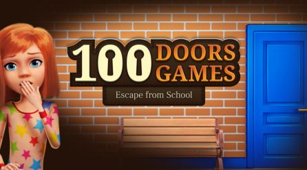 100 Doors Game 2020 – Game App Review