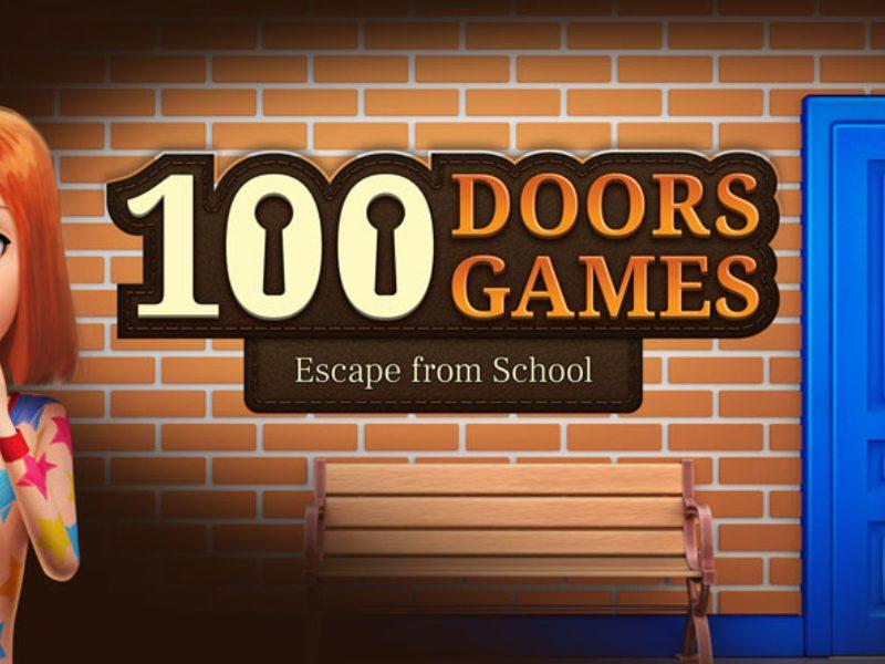 100 Doors Game 2020 – Game App Review
