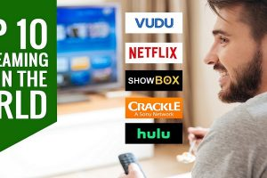 10 Best TV Streaming Apps In The World