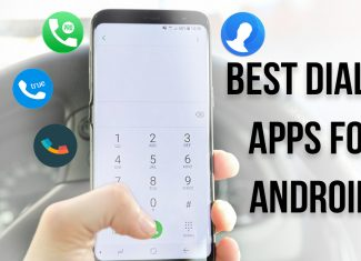 10 Best Phone Dialer Apps For Android
