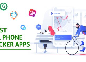 8 Best Cell Phone Tracker Apps