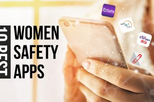 List of Top 10 Safety Apps For Women