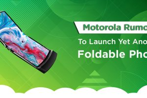 Motorola Rumored To Launch Yet Another Foldable Phone On September 9