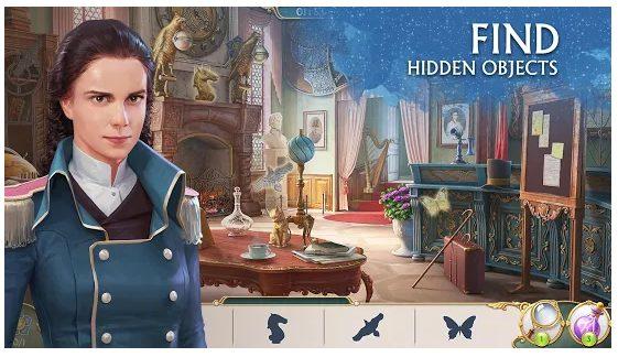 Ravenhill Hidden Mystery