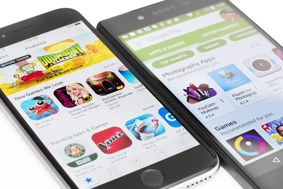 Alternative App Stores For iOS & Android