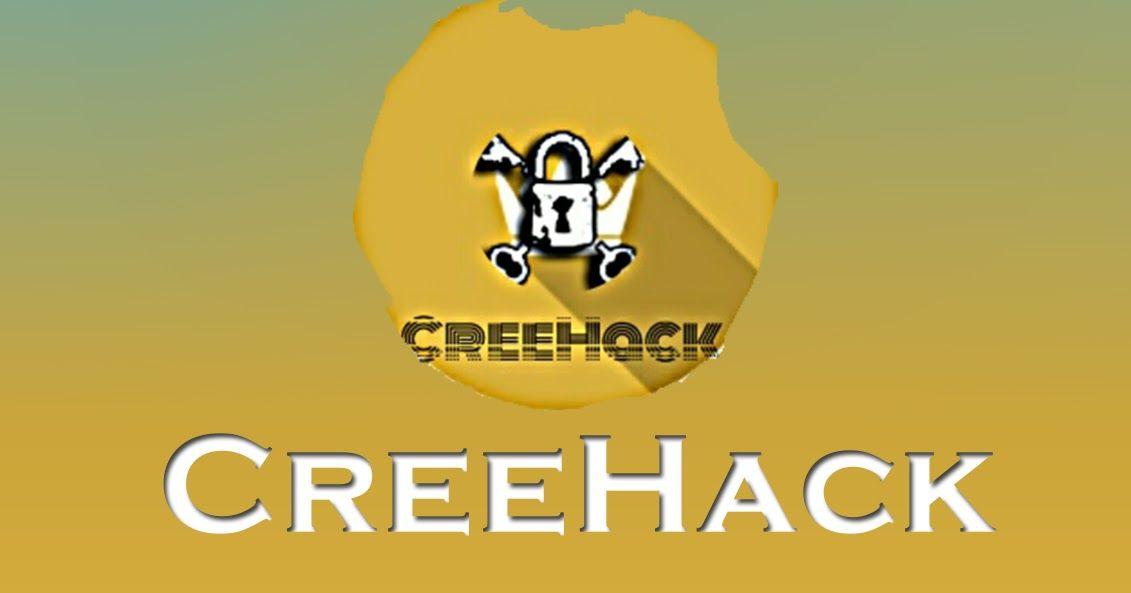 Cree Hack App