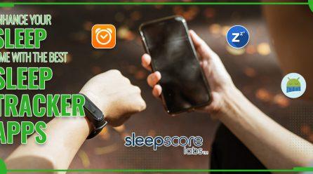Enhance Your Sleep Time With The Best Sleep Tracker Apps