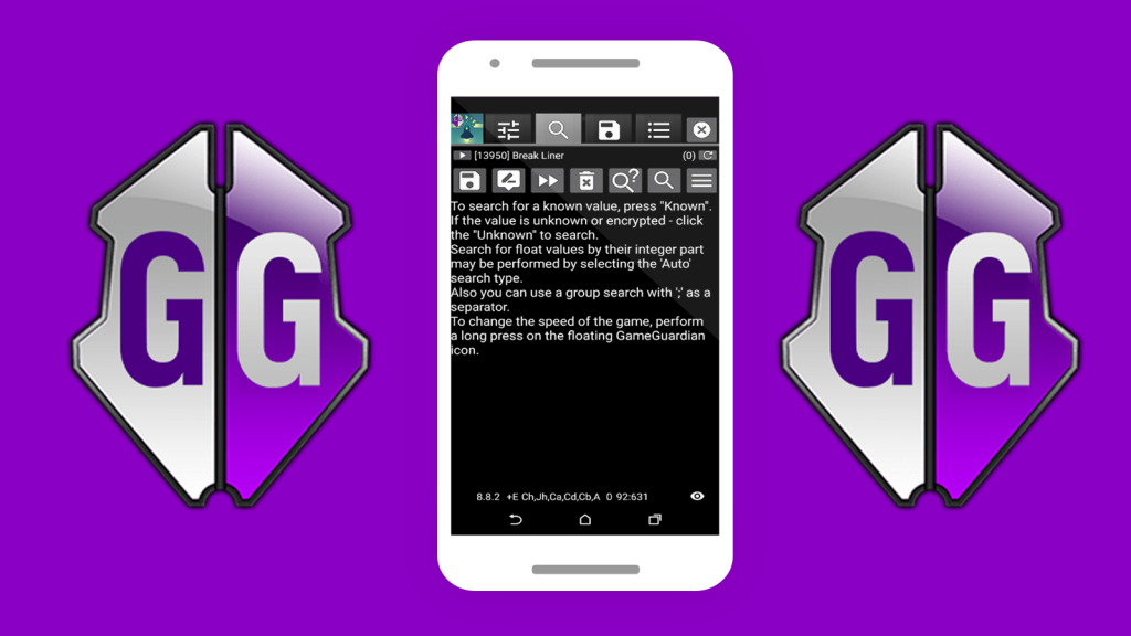 Game Guardian Hack App