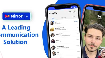 MirrorFly App Review – A Complete Enterprise Collaboration Platform For Businesses