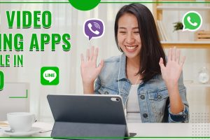 Top 10 Video Calling Apps Available in 2020