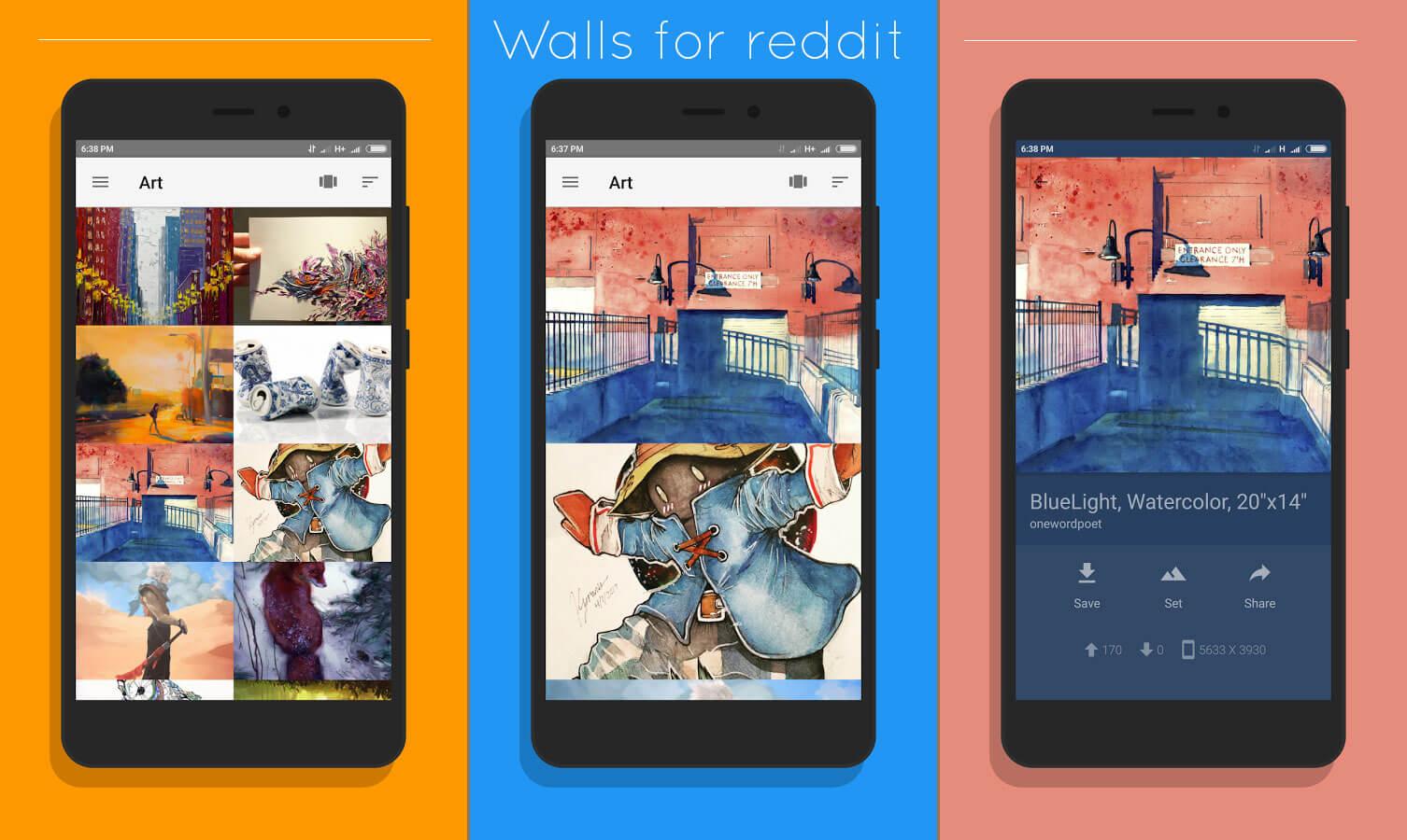 Wallpaper (from Reddit)