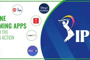 5 Online Streaming Apps To Watch The Thrilling Action Of IPL