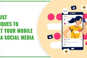 6 Robust Techniques To Market Your Mobile App via Social Media