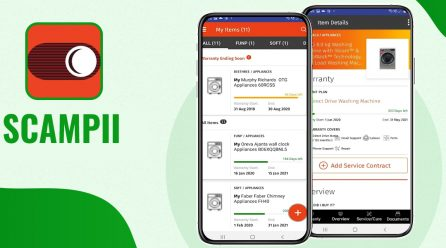 SCAMPII App Review – A Full-fletched Productivity Tool For Consumers