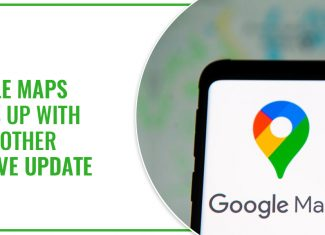 Google Maps Comes Up With Yet Another Massive Update