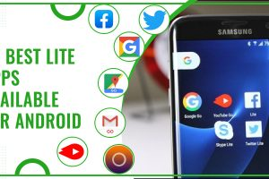 10 Best Lite Apps Available For Android
