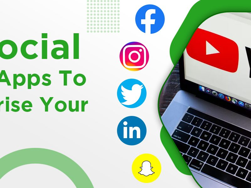 10 Social Media Apps To Mesmerise Your 2021