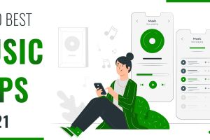 Most Popular and Useful 10 Music Apps In 2021