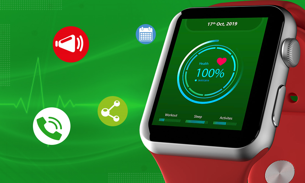 10 Best Smartwatch Apps To Use In 2021