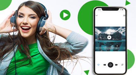 10 Best Video Player for iPhone You Must Try in 2021
